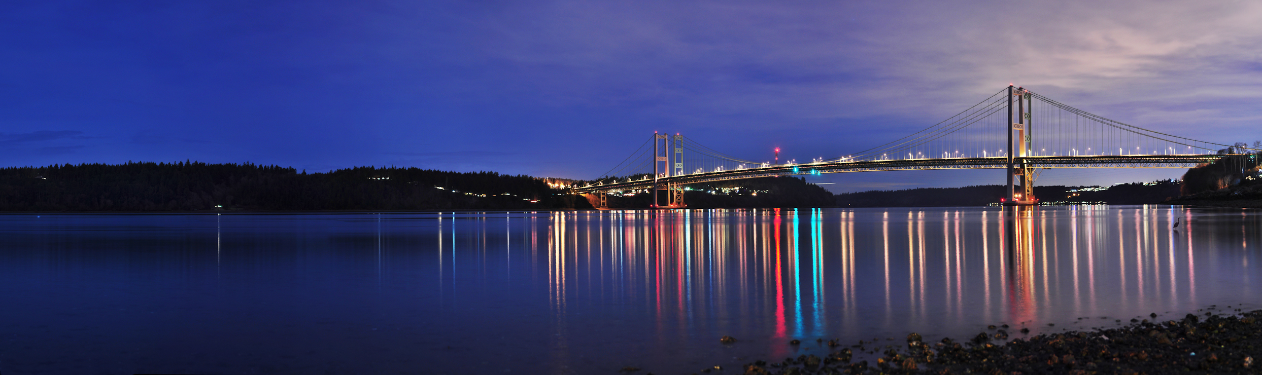 tacoma-narrows-bridge-night-winter